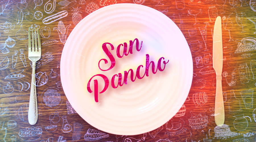 Where to Eat in San Pancho